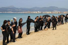 Mar Blava denunciará la tramitación del proyecto en el Golfo de León