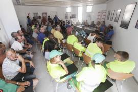 Los empleados de la limpieza de Vila deciden no ir a la huelga tras aceptar una última oferta