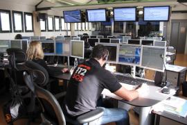 El 112 investiga un posible 'pirateo' en su central de avisos de emergencia