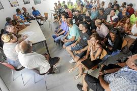 Una oferta sorpresa evita la huelga de limpieza en Vila