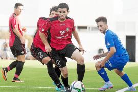 El Formentera comienza con fuerza