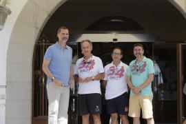 La Copa del Rey MAPFRE arranca con récord de participación