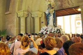 Los consellers de Podem-Guanyem no participarán en los actos religiosos del Vuit d'Agost