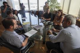 VÍDEO: Eivissa y Formentera iniciarán una campaña informativa sobre los fondeos y los usos de las reservas marinas