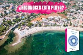 ¿Reconoces esta playa?