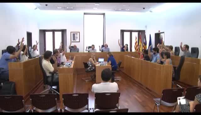 VÍDEO: Vila instará al Govern a multar a los bancos con viviendas vacías