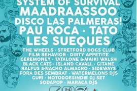 Vilafranca de Bonany acogerá el Mélon Fest 2015