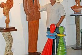 Gustavo Eznarriaga, entre lo onírico y lo realista