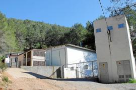 Sant Josep se marca como objetivo evitar cortes de suministro de agua en el municipio