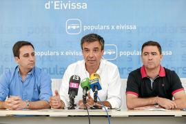 El Partido Popular ibicenco elegirá a su presidente interino la próxima semana