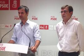El PSOE cree que los Presupuestos «castigan deliberadamente» a Balears