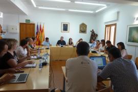 Consenso político en Formentera sobre las reclamaciones al Govern