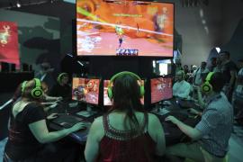 La Gamescom abre con las novedades en las consolas de Sony, Microsoft y Nintendo