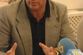 Raúl Burillo cesa como delegado de la Agencia Tributaria de Balears