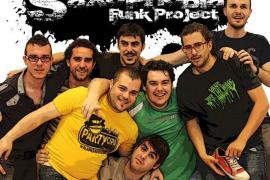 Acid funk jazz con Saxophobia Funk Project