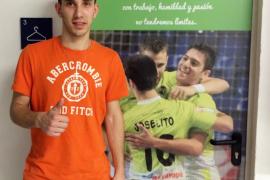 El Palma Futsal ficha al argentino Lucas Tripodi