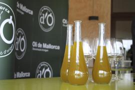 Oli de Mallorca, un aceite con Denominación de Origen