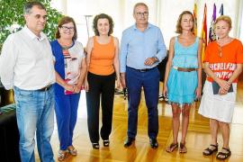 El Govern descarta construir nuevas residencias en Eivissa