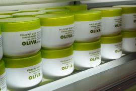 Ocho años de crema de aceite de oliva
