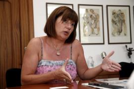 Armengol se reunirá con Rajoy el 2 de septiembre en La Moncloa