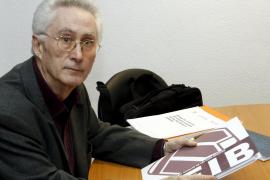 Pere Carrió repite como presidente del Consell Escolar de les Illes Balears