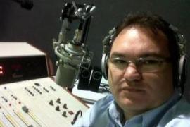 Matan a tiros a un periodista brasileño en su programa en directo