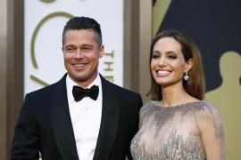 Angelina Jolie y Brad Pitt, un matrimonio en crisis