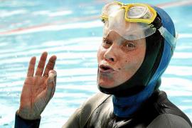 Apnoe-Tauch-Weltrekordhalterin vor Formentera verschollen