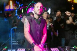 El mejor techno y house de Brasil en Blue Marlin Ibiza