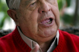 Muere el máximo represor de la dictadura de Pinochet, el general Contreras