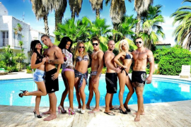 La MTV renuncia a grabar 'Ibiza Shore' tras el gran rechazo social, empresarial y político
