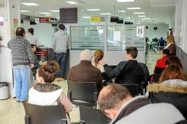Las indemnizaciones por despido bajan un  56% en el primer semestre de 2015 en Balears