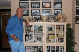 El museo de famosos de Labi Champion