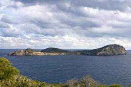 Mar Blava pide que se protejan más zonas de Tagomago