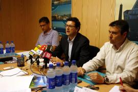 Baleària dice que ha aumentado los precios menos que lo que ha subido el coste de la vida