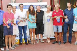 VI Torneo de Golf Soft Line en Puntiró