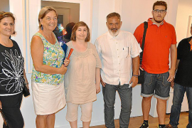Vicenç Ochoa expone en Espai d'Art 32