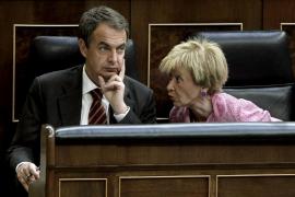 Zapatero: «Los anuncios de publicidad de la prostitución deben eliminarse»