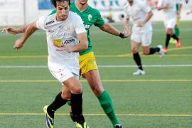 Diego Piquero abandona una Peña Deportiva molesta por ello