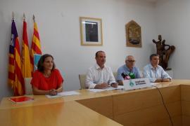 Baleària, con la Festa Intercultural