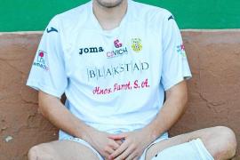David Camps, un goleador de lujo para la Peña
