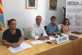 Formentera contará por primera vez con inspecciones laborales extraordinarias