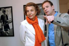 Detenidos el amigo, el gestor y el ex abogado de Liliane Bettencourt