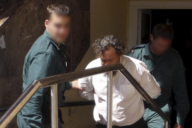 La Audiencia juzga el miércoles al acusado de abusar de sus cuatro hijas
