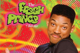 Will Smith producirá la nueva adaptación de 'El Príncipe de Bel Air'