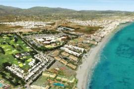 Matutes lamenta el rechazo del Consell a sus proyectos en Platja d'en Bossa