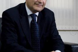 Joan Gual, nuevo presidente de la APB
