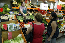La mitad de los productores agrícolas se apunta a la promoción de la marca local