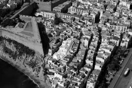 Vila inicia el expediente de ocupación para expropiar las infraviviendas de sa Penya