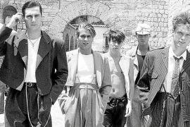Spandau Ballet regresa este miércoles a Eivissa tras 34 años